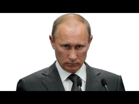 Бронежилет не поможет !  За Путиным уже вышли ! Сколько времени у Путина.  Наиль Аскер Заде.