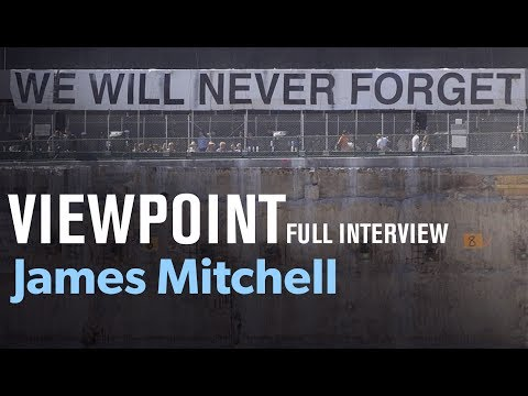 James Mitchell: Inside The Minds Of The Islamist Terrorists - Full Interview   VIEWPOINT