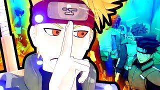 Naruto Shinobi Striker Review (of the Closed Beta)