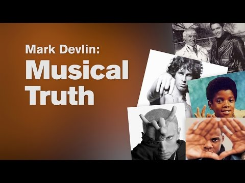 Musical Truth - Mark Devlin
