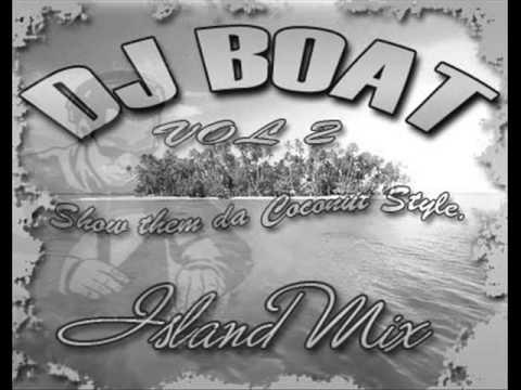 Knock three time mixx by DJ BOAT