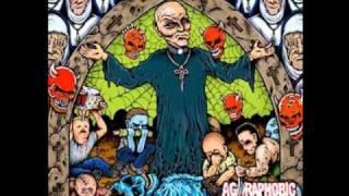 Agoraphobic Nosebleed - Alice In La La Land