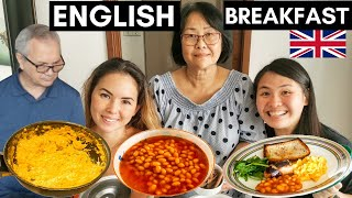 Full English Breakfast RecipeBetter Than Terry&#39s in London? Claire Jedrek&#39s Home Cooking