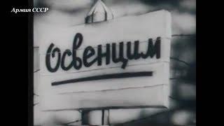 Документальный фильм: Освенцим (1945 г.)