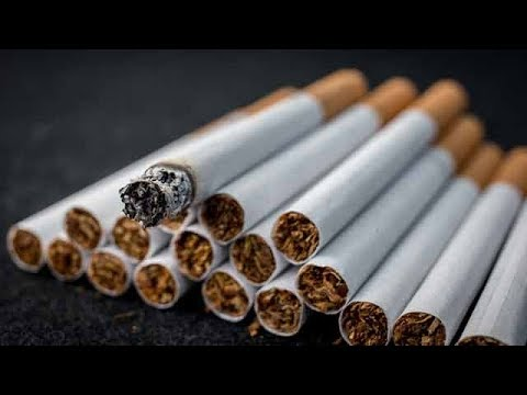 ITC slumps after tax increase on cigarettes