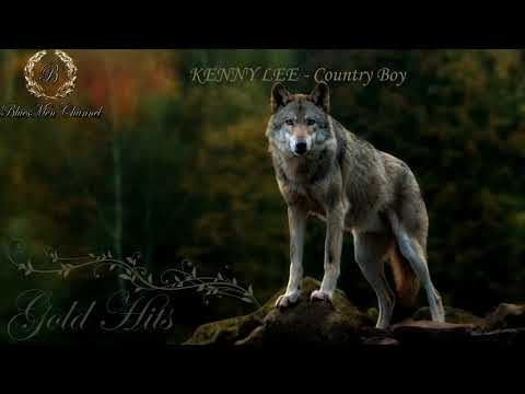 """KENNY LEE - Country Boy - (BluesMen Channel """"Blues Rock Super Hits"""")"""