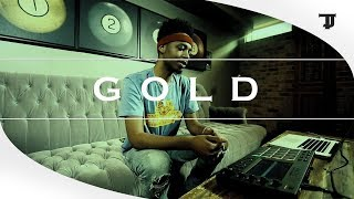 "(free) | ""Gold"" | Migos x Metro Boomin Type Beat Instrumental | Instru Rap Mélodic | (Prod. Tej)"