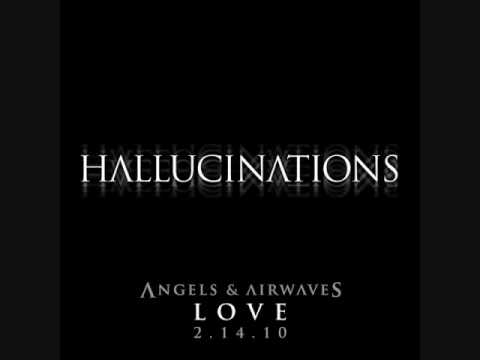 Hallucinations - New Angels & Airwaves Full Song + Download!