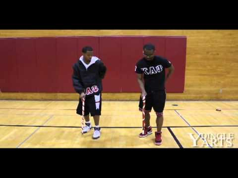 The Temple University Spring Fling Step Show Commercial: Kappa Alpha Psi