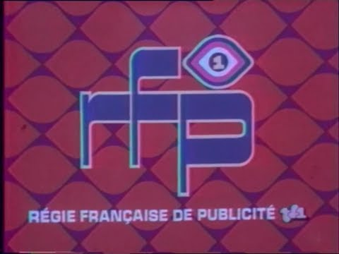 TF1 7 Mai 1980 pubs Le lion Loeki
