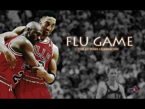 46cd3149865c42 THE FLU GAME (1997-2017) - YouTube