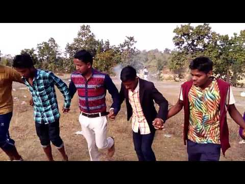 Dance of Surguja  Diwan