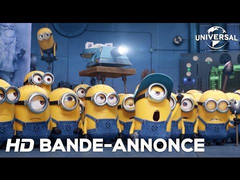 Moi, Moche et Méchant 3 / Bande-annonce officielle 2 VF [Au cinéma le 5 juillet]