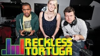 Reckless Tortuga Interview | NMR Feature