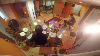 Simon Popp Band - Hottentot (by John Scofield)