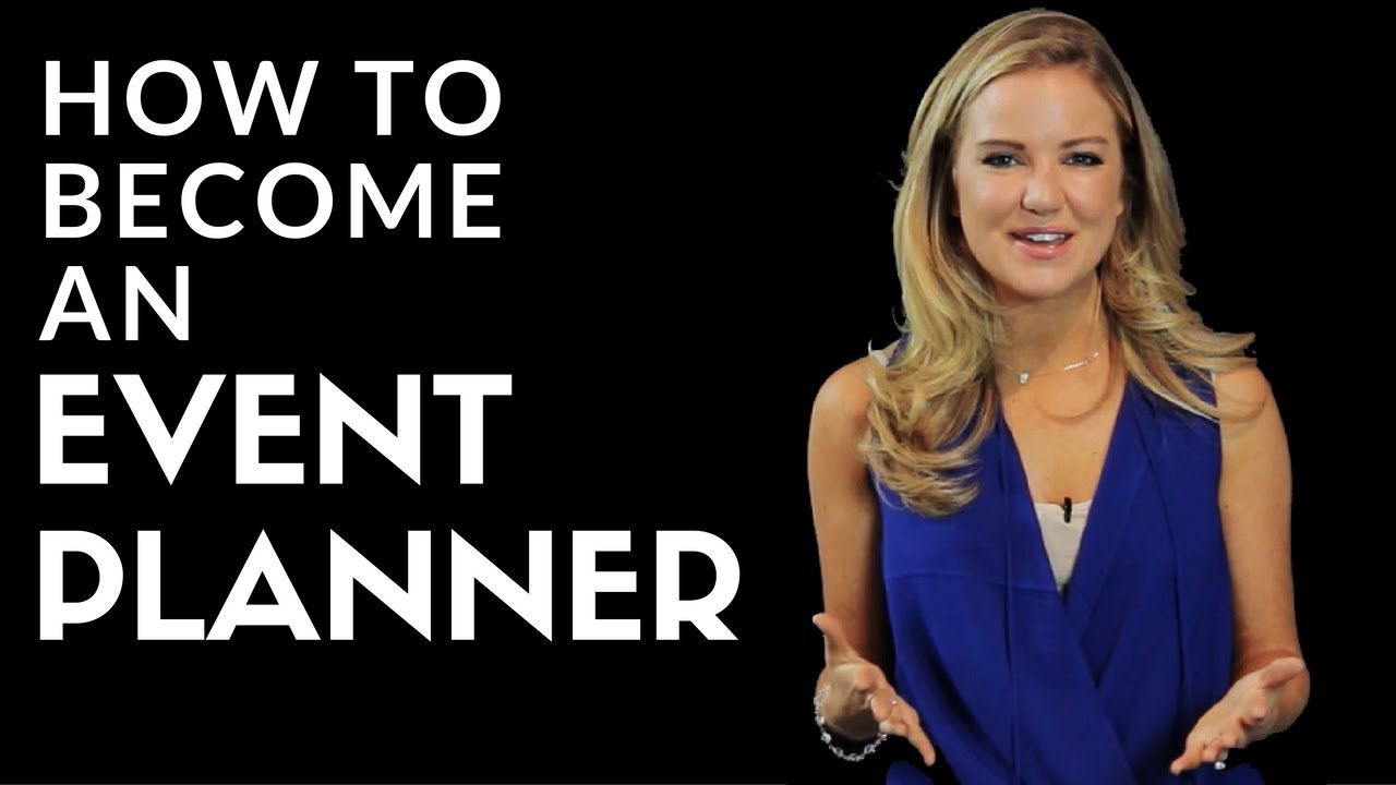 Download How to Become an Event Planner!