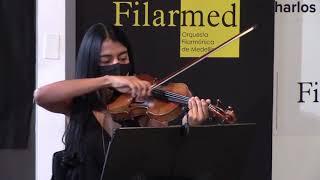 Felipe Tovar-Henao - «Introducción a la esquizofrenia» (2020) Praeludium for string quartet