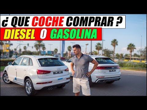 ¿ COMPRO MI NUEVO COCHE DIÉSEL O GASOLINA ? | Supercars of Mike
