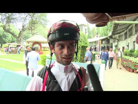 Accolade wins The Kingfisher Ultra Pune Derby 2016