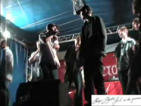 Noize MC Vs ВайДи
