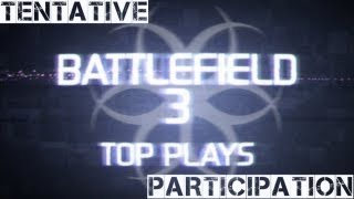 "Séquences Gameplay Snipe - Tentative Participation ""Hazard Cinema Top 10 Battlefield 3 Plays"""