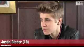Wie erobern Mädchen dein Herz, Justin Bieber ?