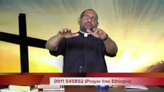 Jesus destroys satan   Amharic Leadstar