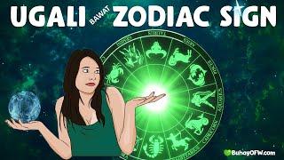 Paguusapan natin ang iba't ibang katangian ng Zodiac sign. Sa tulon...