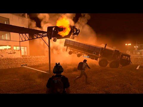 ArmA 3 - Spaccio e Delirio Mistico su ALIR