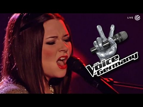 Junimond – Lisa Martine Weller | The Voice | The Live Shows Cover