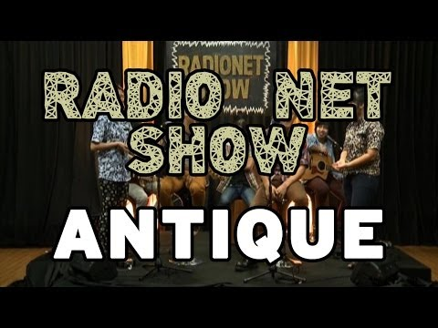 RADIO NET SHOW - Antique