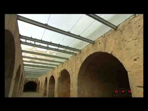 Amphitheatre of El Jem (UNESCO/NHK)