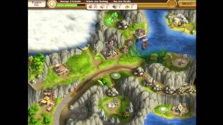 Roads of Rome 2 Episode 3 Level 5