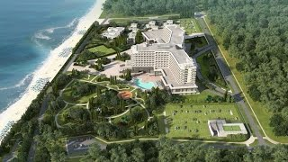 Отель «Radisson Blu Paradise Resort & Spa Sochi» Сочи Адлер(http://iskra-travel.ru/maps/sochi/oteli/otel-radisson-blu-paradise-resort-spa-so.html «Radisson Blu Paradise Resort & Spa Sochi» — новый пятизвездочный ..., 2014-07-29T10:36:38.000Z)
