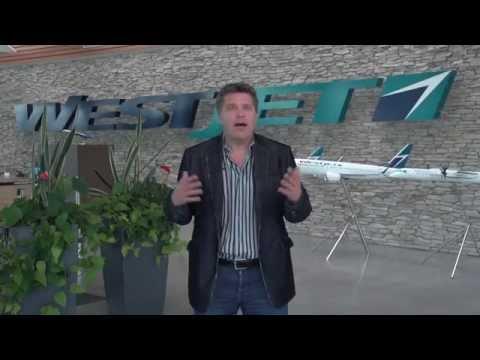 Travel agent appreciation month - Bob Cummings