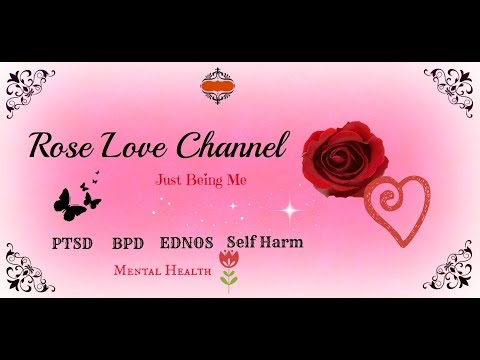 Rose Love Channel Introduction Video