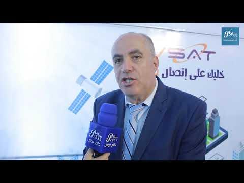دام برس : الدكتور عبدالله الغربي..وزير التجارة الداخلية وحماية المستهلك