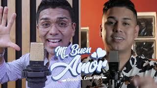Mi Buen Amor - Grupo5 ft. Cesar Vega (Salsa)