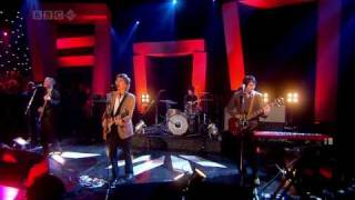 Brendan Benson - Spit It Out - Live on Jools Holland (HQ)
