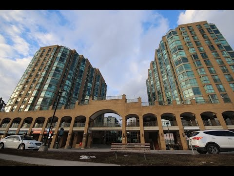 150 Dunlop St  E  Unit 510 Video Tour