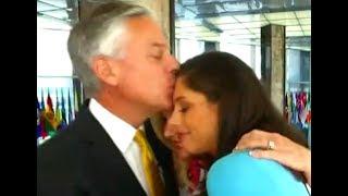 Fox News Thinks Having Ambassador's Daughter Interview Him Is Journalism