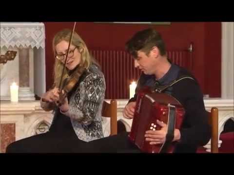 Cooley Collins Gala Concert 2015 Páraic MacDonnchadha, Claire Egan, Eoin O'Neill & Terence O'Reilly