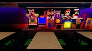 Party With You ROBLOX Hialeah FL