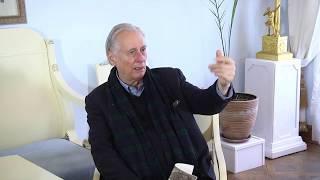Фильм «Усадьба Гальских» с участием Уильяма Брумфилда