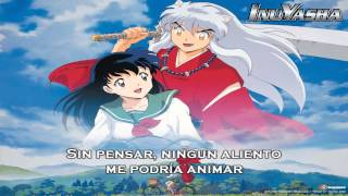 ·Ashirogui Muto·「Change the world (Inuyasha) ~ TV Size Version~」 (Fandub en español)‬