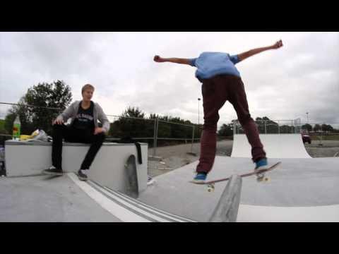 Håland Skatepark