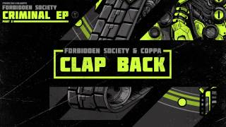 Forbidden Society & Coppa - Clap Back [FSRECS010SAMP2]