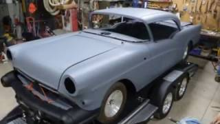 1957 BUICK SPECIAL PRO STREET/MOD