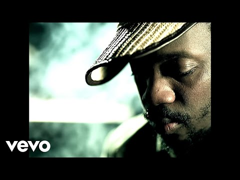 Anthony Hamilton - Comin' From Where I'm From (Official Music Video)