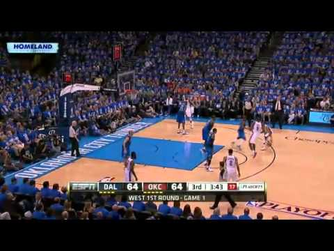Saturday's Top 10: NBA TV Top 10: April 28th (04/28/2012) (1st Day Of The PlayOffs)